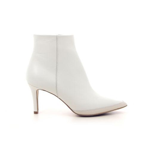 Fiamme damesschoenen boots wit 196748