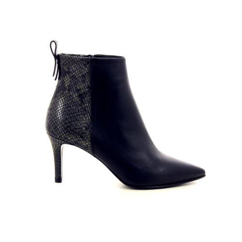 Fiamme damesschoenen boots zwart 187882