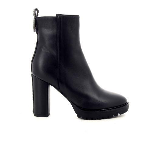 Fiamme damesschoenen boots zwart 187884
