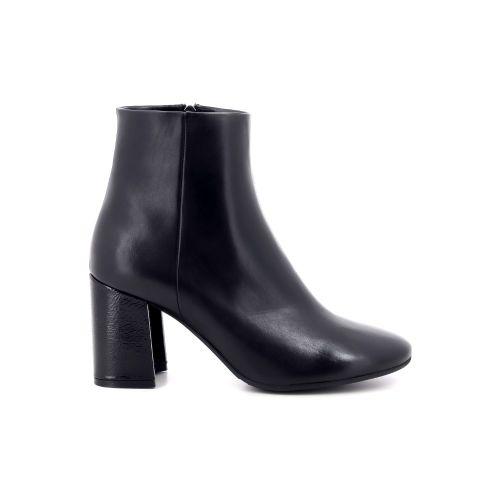 Fiamme damesschoenen boots zwart 201497