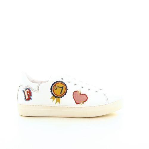 Fiamme koppelverkoop sneaker wit 169922