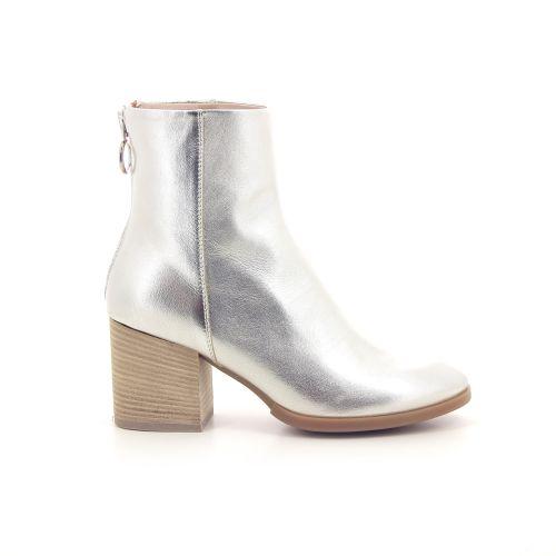 Fiamme koppelverkoop boots zilver 196745