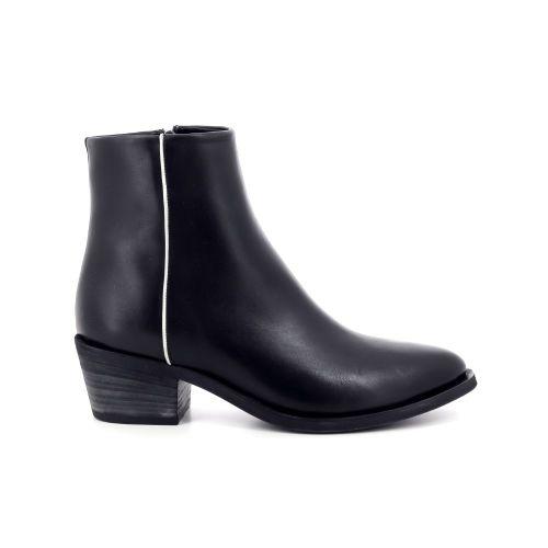 Fiamme  boots zwart 201495