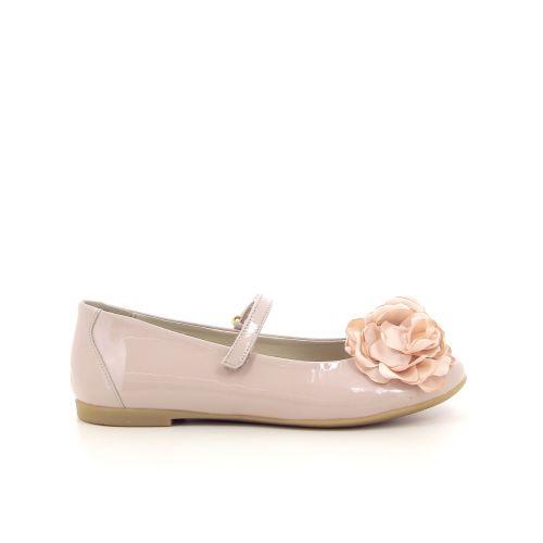 Fiorita  kinderschoenen ballerina poederrose 192874