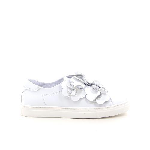 Fiorita  koppelverkoop sneaker wit 182290