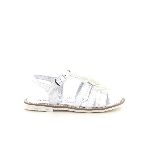 Fiorita  solden sandaal wit 192881