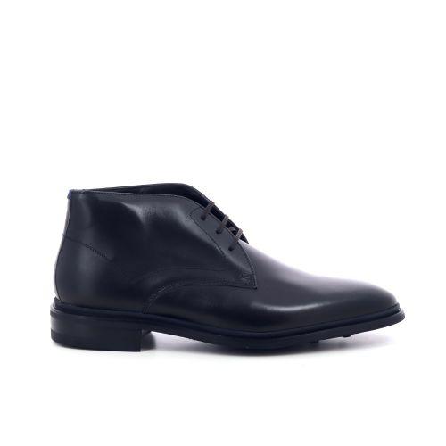 Floris van bommel  boots cognac 209440