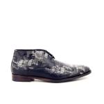 Floris van bommel herenschoenen boots grijs 177280