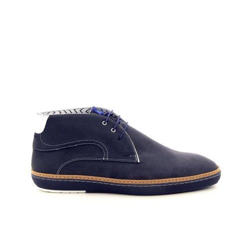 Floris van bommel koppelverkoop boots blauw 182610