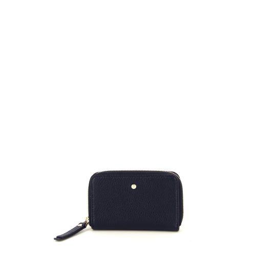 Fmme accessoires portefeuille zwart 201608