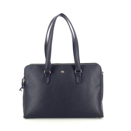 Fmme tassen handtas zwart 201599