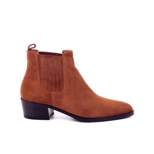 Fratelli rossetti damesschoenen boots cognac 200633