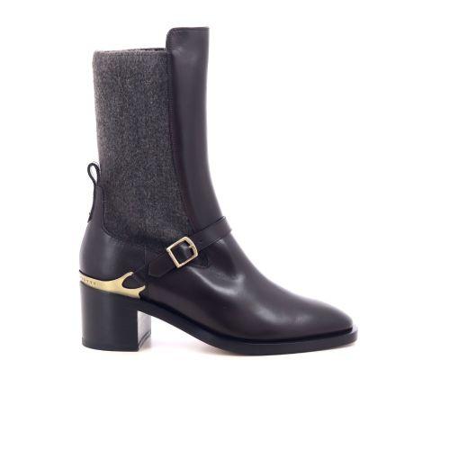 Fratelli rossetti damesschoenen boots d.bruin 218133