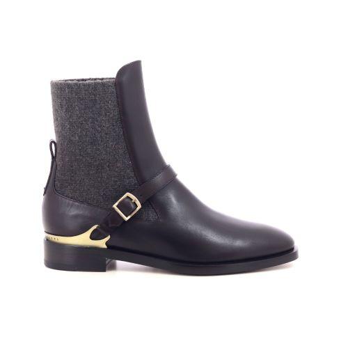 Fratelli rossetti damesschoenen boots d.bruin 218135