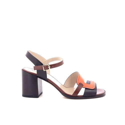 Fratelli rossetti damesschoenen sandaal d.naturel 213238