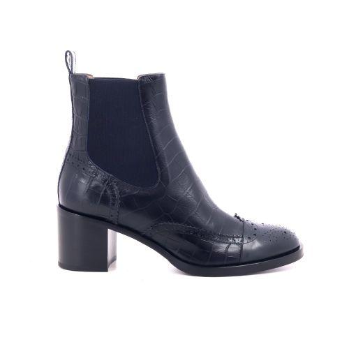 Fratelli rossetti damesschoenen boots donkerblauw 210100