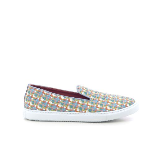 Fratelli rossetti damesschoenen sneaker multi 213207