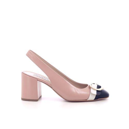 Fratelli rossetti damesschoenen sandaal poederrose 204304