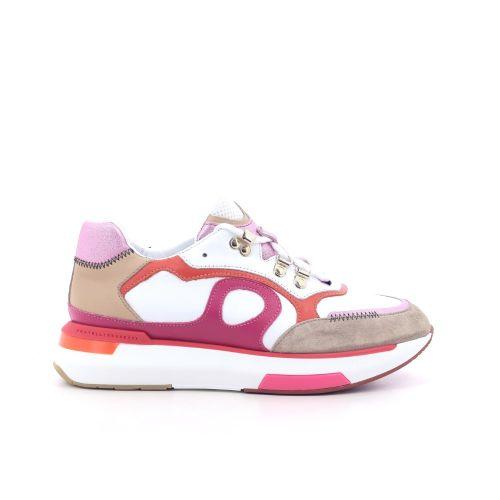 Fratelli rossetti damesschoenen sneaker wit 204311