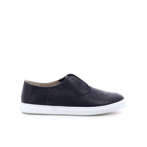 Fratelli rossetti damesschoenen sneaker zwart 204317