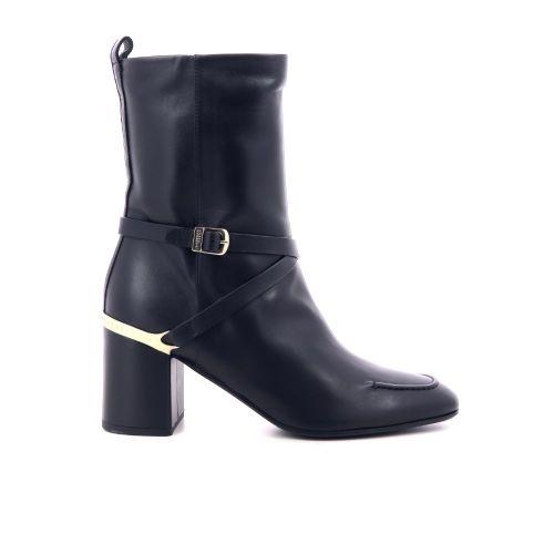 Fratelli rossetti damesschoenen boots zwart 210101