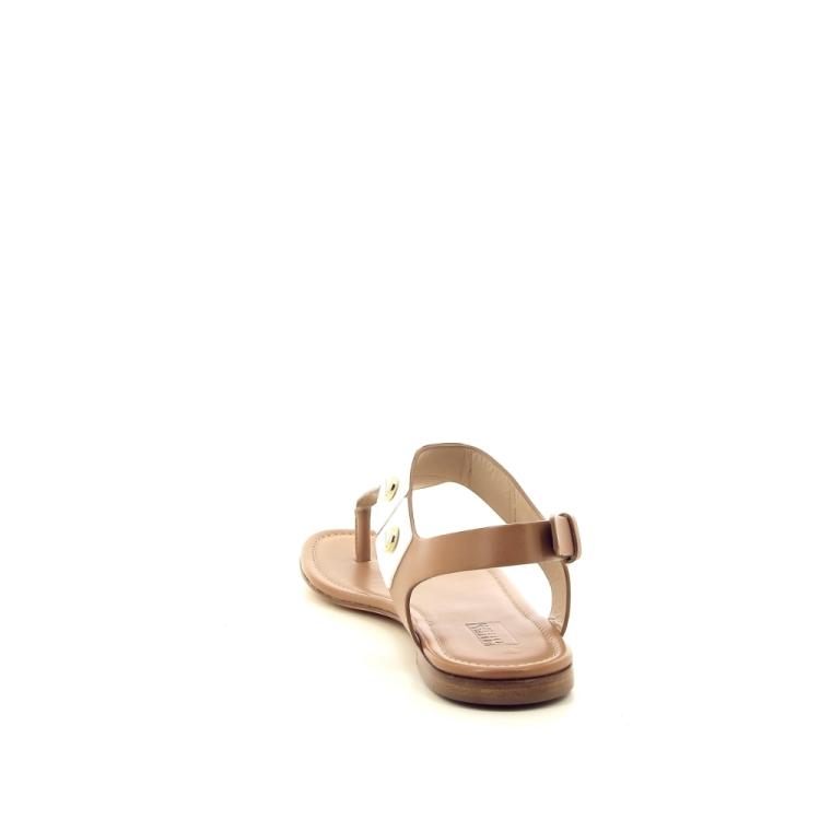 Fratelli rossetti damesschoenen sandaal naturel 193656