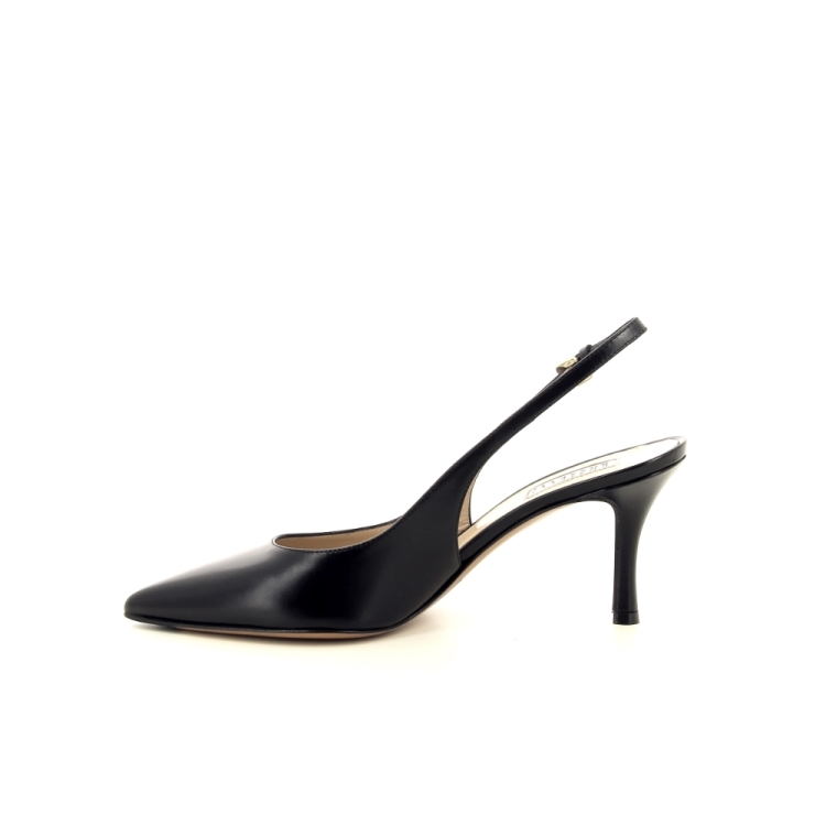 Fratelli rossetti damesschoenen sandaal zwart 193661
