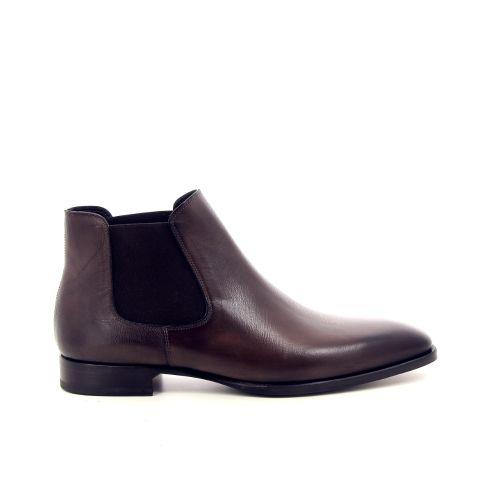 Fratelli rossetti herenschoenen boots lichtbruin 177874