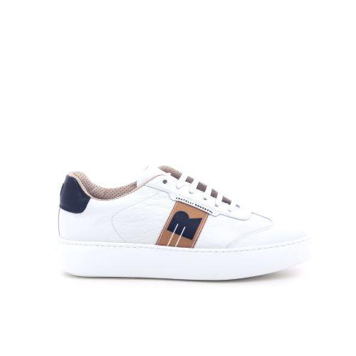 Fratelli rossetti  sneaker wit 204308