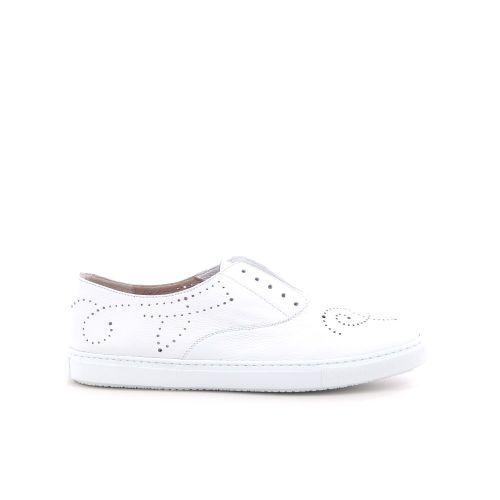 Fratelli rossetti  sneaker wit 204314
