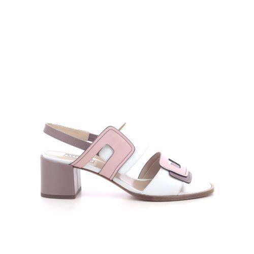 Fratelli rossetti  sandaal wit 213234