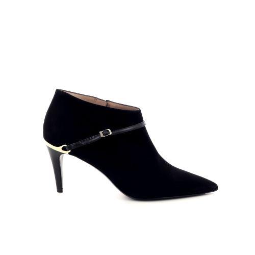Fratelli rossetti  boots zwart 200368