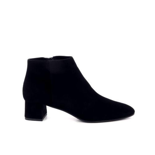 Fratelli rossetti  boots zwart 200369