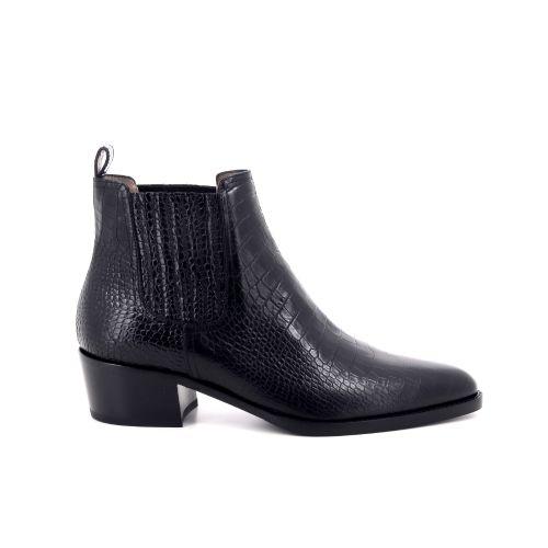 Fratelli rossetti  boots zwart 200632