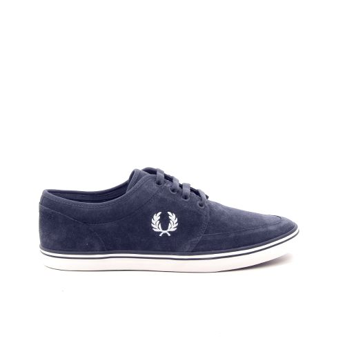Fred perry  sneaker grijs 176709