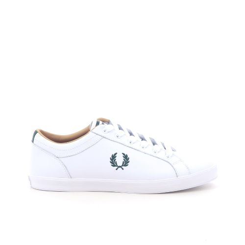 Fred perry herenschoenen sneaker wit 212907