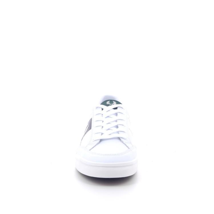 Fred perry herenschoenen sneaker wit 198962
