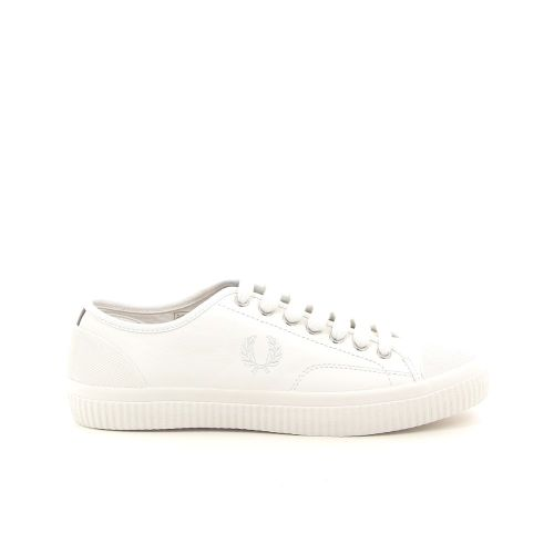 Fred perry solden sneaker ecru 181840