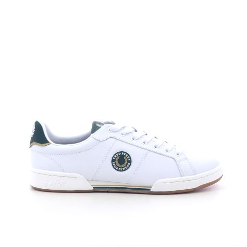 Fred perry  sneaker wit 203586
