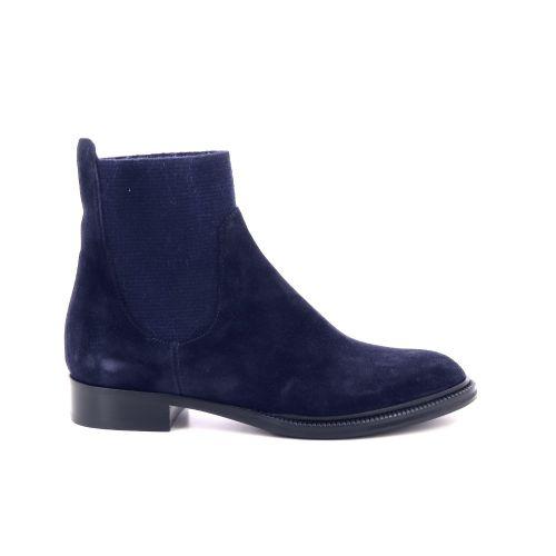 Fruit damesschoenen boots blauw 199501