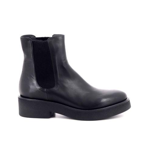 Fruit damesschoenen boots kaki 199495