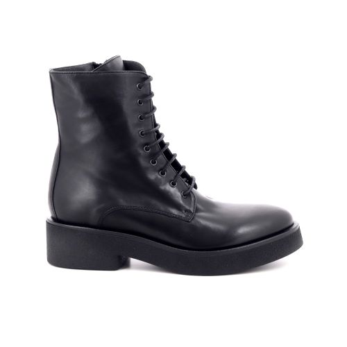 Fruit damesschoenen boots zwart 199504