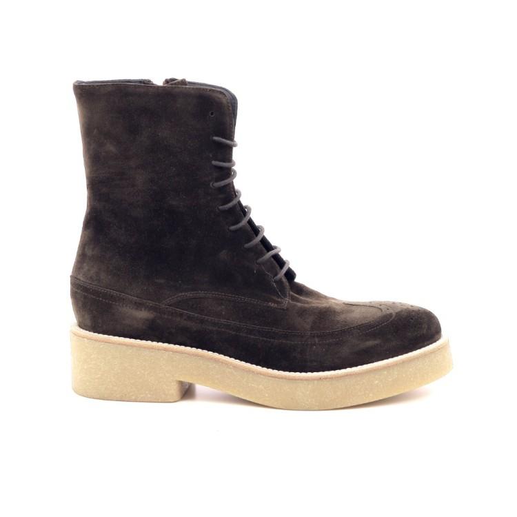 Fruit damesschoenen boots bruin 199499