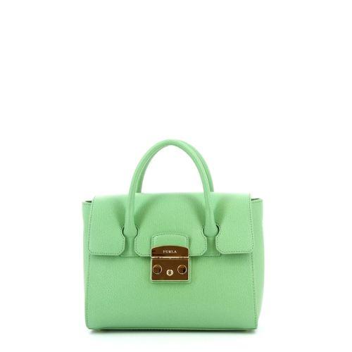 Furla tassen handtas groen 16366