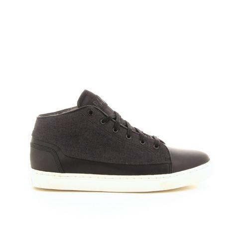 G-star  sneaker zwart 16988