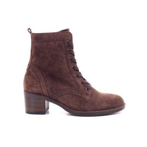 Gabor  boots bruin 208895