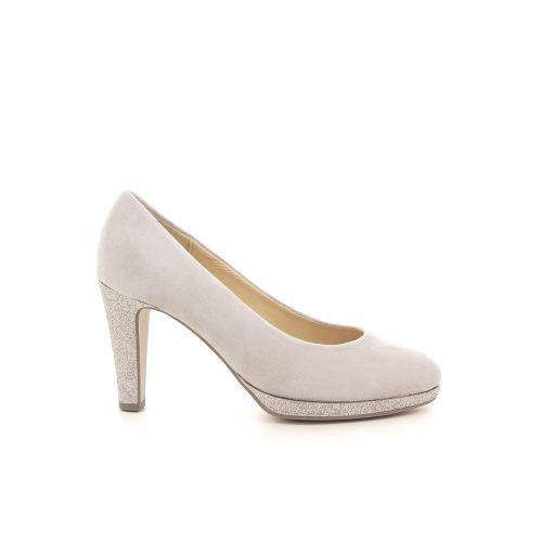 Gabor damesschoenen pump beige 182406