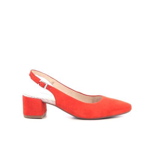 Gabor damesschoenen sandaal camel 204127