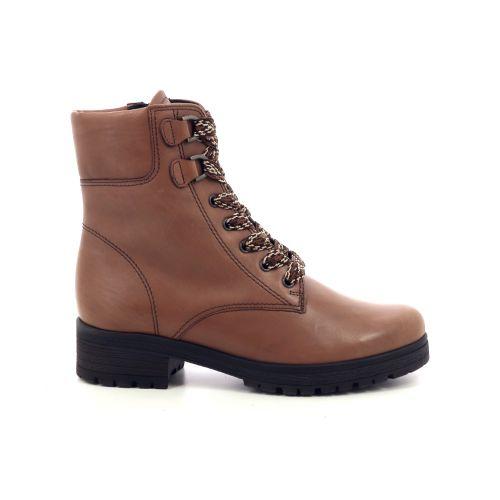 Gabor damesschoenen boots cognac 200598