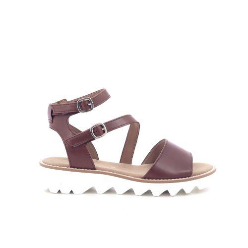 Gabor damesschoenen sandaal cognac 202040